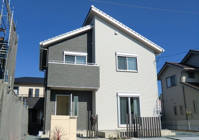 【声】松阪市 Nさま Fas 長期優良住宅