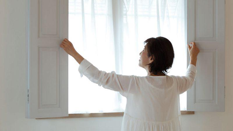 【動画】青柳啓子さんがモデルハウスを紹介!